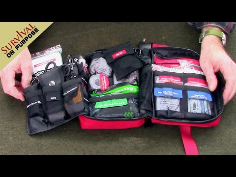 Surviveware First Aid & Survival Kit - A Detailed Review