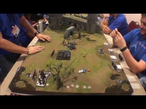 NOVA Open News- RuneWars Demo First Impresions