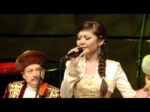 SARI GELİN  Konsert  2012  Azerbaycan Baku