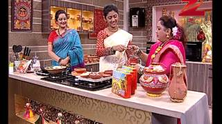 Rannaghar - Episode 3045  - January 12, 2016 - Webisode