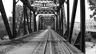 The  Great  Miami  Railroad  Bridge  &  Aqueduct