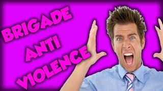 LA BRIGADE ANTI VIOLENCE ! Delire Gmod