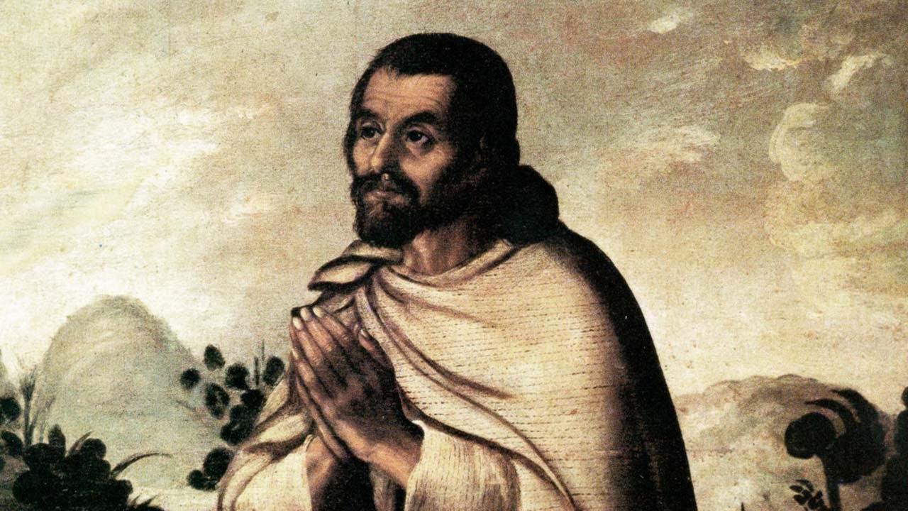 Homilia Diária.713: Memória de São Juan Diego, vidente de Nossa Senhora de  Guadalupe - YouTube