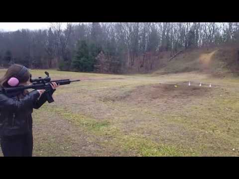Smith & Wesson M&P 15 22 Just wont Stop! Best Semi 22?