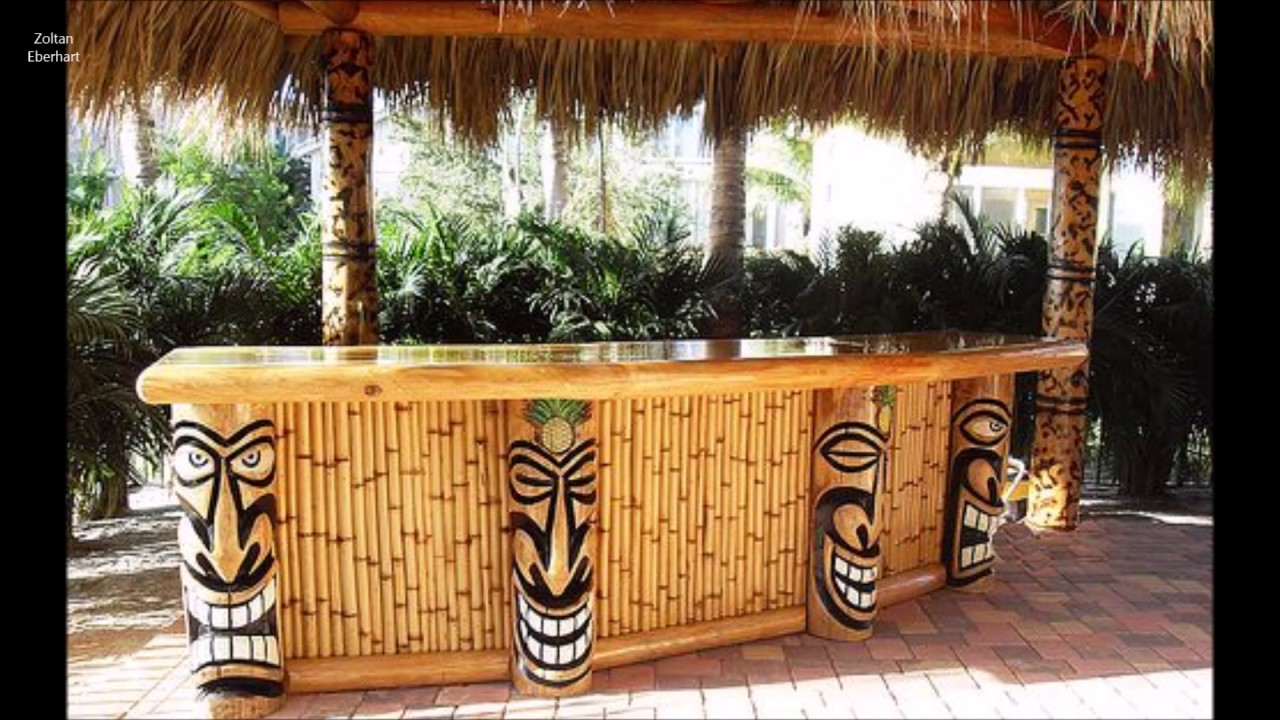 Backyard BAR ideas - YouTube