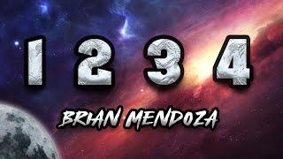 Brian Mendoza - 1234 (Lyric Video)