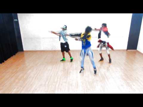 BEYONCE - PRETTY HURTS CHOREOGRAPHY BY JHONISON PAULO
