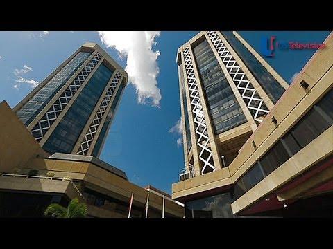 Us Television Trinidad And Tobago 2 Central Bank