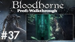 Bloodborne DLC The Old Hunters Profi Walkthrough | Ludwig der Verfluchte & die heilige Klinge