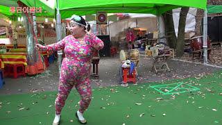 품바 홍단이 품바까지도 웃게 만드는 배꼽잡는 영상 하나 가지고 왔습니다 졸도하는것 책임 못짐.