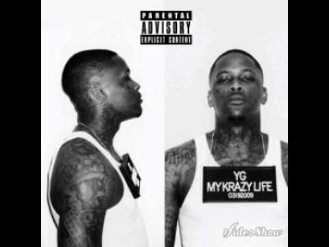 YG - Who Do You Love