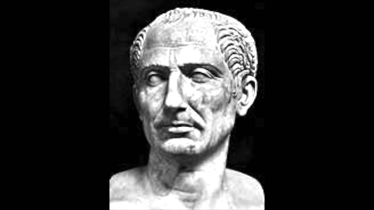 Julius caesar and why he was