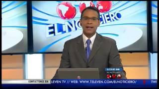 El Noticiero Televen - Primera Emisión - Jueves 23-03-2017