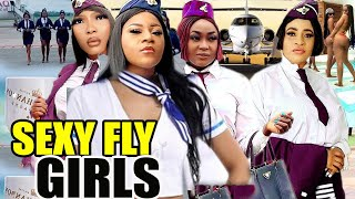 Sexy Fly Girls Part 7&8 FULL MOVIE -{New Movies} Destiny Etiko| Jerry Williams 2021 Latest Nigerian