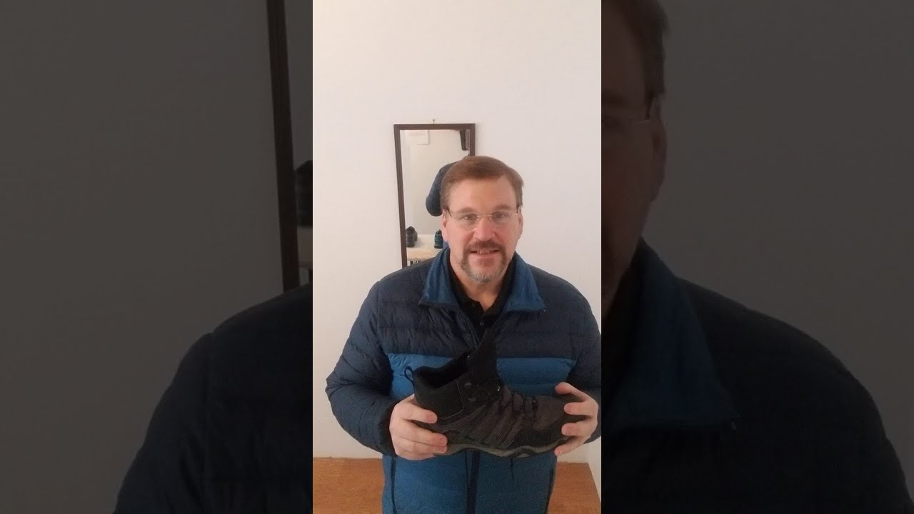 Choosing Boots for 2020