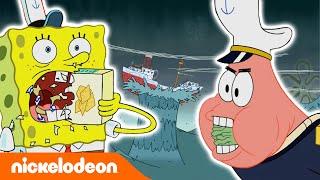 Download SpongeBob SquarePants   Krab Si Pelaut   Nickelodeon Bahasa