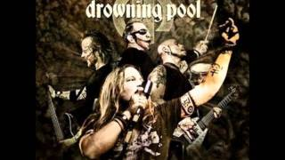 drowning pool - 37 stiches (acoustic demo) (bonus track) (live) (with lyrics)