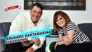 Santamarina es Querendón y estuvo #EnCasaDeMara