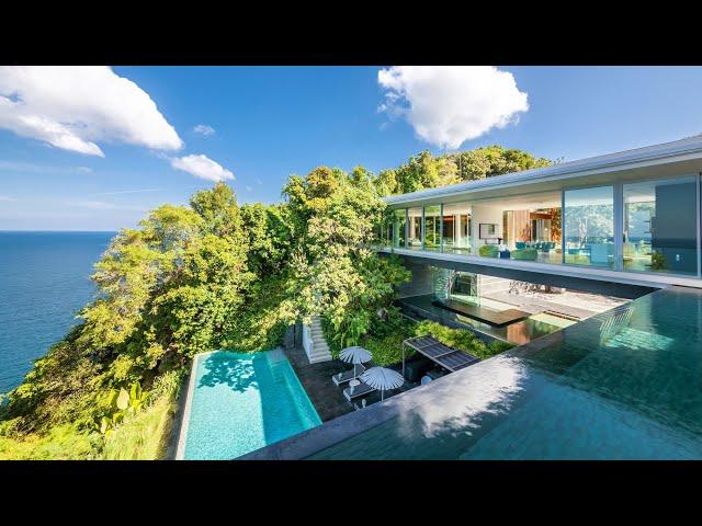 VILLA MAYAVEE - Phuket Luxury Villa w/ 4 Bedrooms