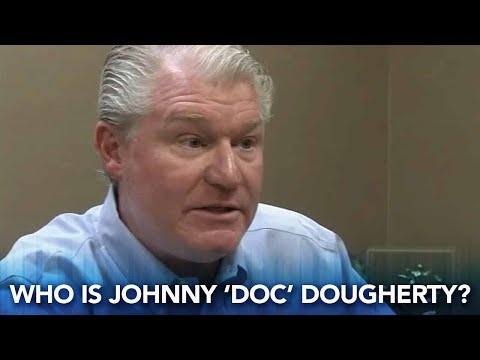 Who is Johnny 'Doc' Dougherty?