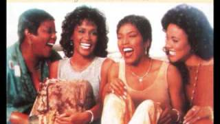 SWV;Babyface;Reggie Griffin - All Night Long (Waiting To Exhale Soundtrack)