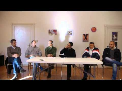 CSICLAI conferenza serie B2