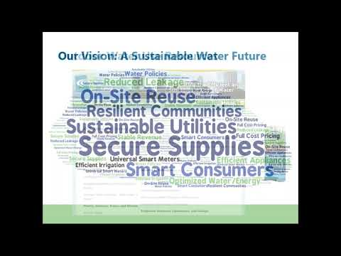 Using Mobile Technology to Communicate With Water Customers