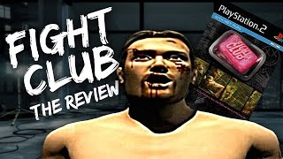 Fight Club (PS2): The Review