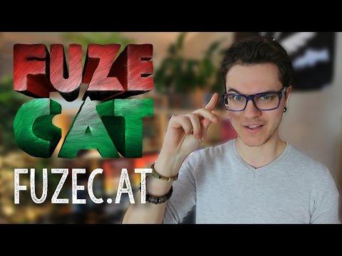 Mon Premier Jeu-vidéo est là : Fuzecat !