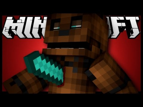 Minecraft: 'HOW TO KILL FREDDY!' (Murder In Minecraft)