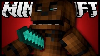 "Minecraft: ""HOW TO KILL FREDDY!"" (Murder In Minecraft)"