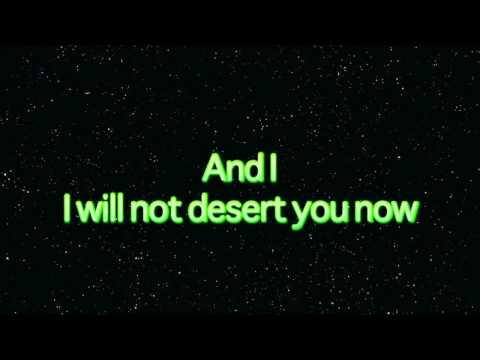 Muse - Follow me - Lyrics