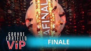 Grande Fratello Vip, la FINALE - La sigla della Finale