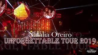 Наталья Орейро / Natalia Oreiro 2019