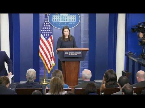 euronews (en français): Washington
