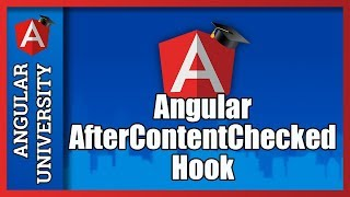 💥 Angular AfterContentChecked Lifecycle Hook - Use Cases and Pitfalls