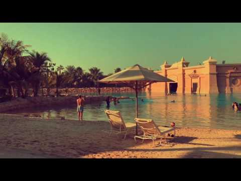 Dubai – Dolphin's Bay shoot by Iphone 7plus