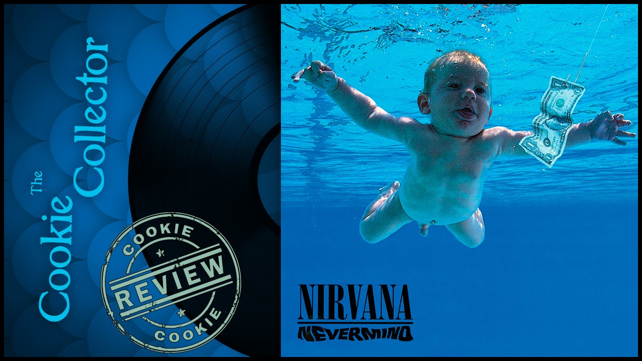 Semiotic Analysis of an Album Cover: Nevermind – Nirvana