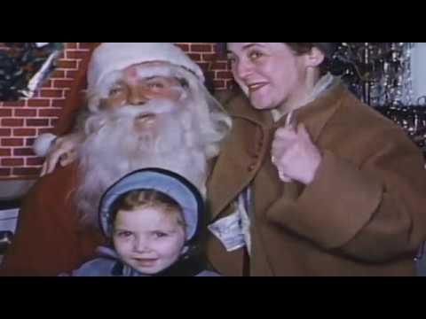 J'ai la mémoire qui tourne  -  Un vrai Noël
