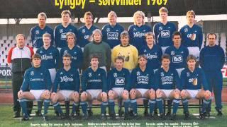 Lyngby - De uhyggelige