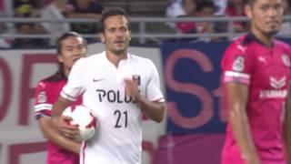 2017年7月22日(土)に行われた明治安田生命J1リーグ 第22節 C大阪vs...