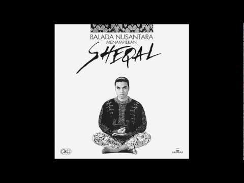 Sheqal - Zapin Rindu-Rinduan (MuzikNusantara)