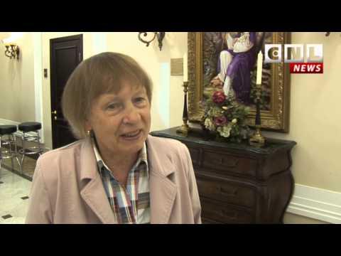CNLNEWS: Служение исцеления Мэрилин Хикки