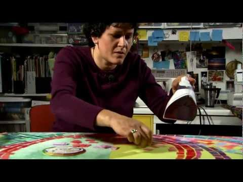 The Art of Quilting - Part 3
