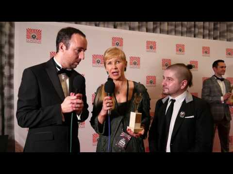 Attempt on the State - London IFF 2017 Red Carpet