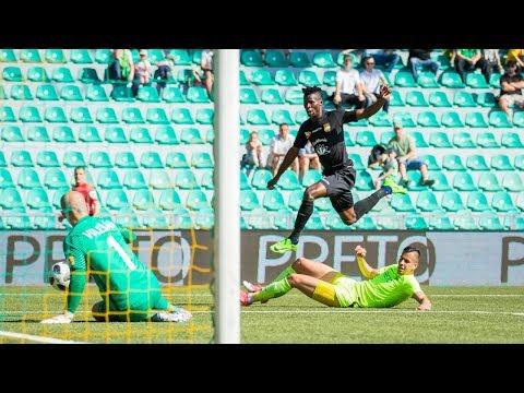 MŠK Žilina - FC DAC 1904 2:3 (0:1)