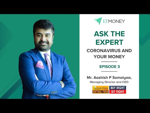 How to manage SIPs & Investments amid Covid-19 Correction   CEO Interview   Motilal Oswal MF CEO