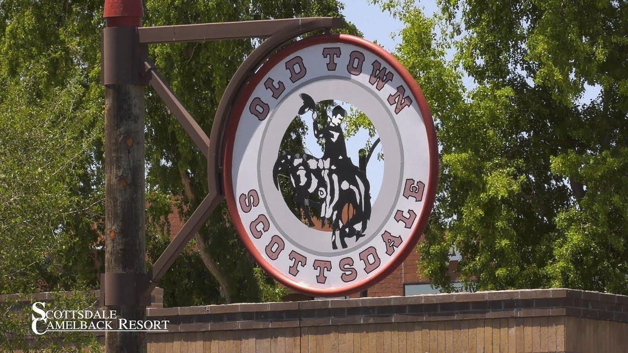 Business Video | Scottsdale Camelback Resort