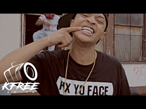 A1 A.E - Breakin Rules (Official Video) Shot By @Kfree313