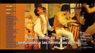 Pink Floyd - Cirrus Minor (Subtitulos español - Spanish subtitles)